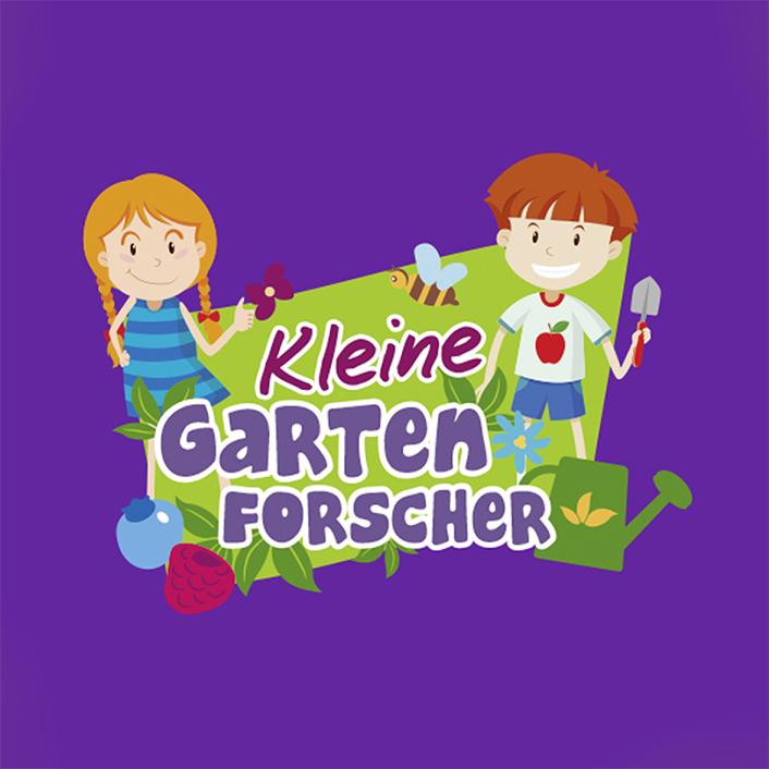 GARTENFORSCHER_Logo